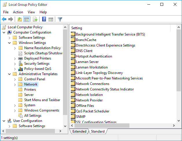 gpedit installer windows 10